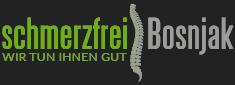Logo Schmerzfrei Bosnjak